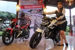 Jumlah Penjualan New Honda CB150R StreetFire Naik 93,1%