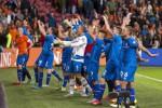 PIALA EROPA 2016 : Inilah Skuat Resmi Tim Nasional Islandia