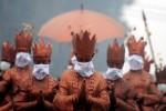 KEBAKARAN HUTAN : Walhi Desak Pemerintah Berantas Kejahatan Korporasi