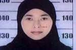 Wanna Suansan yang memiliki nama muslim Maisaroh, 26. (thesun.daily)