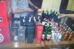 MIRAS BANTUL : 500 liter Minuman Keras dan Pedagangnya Diamankan