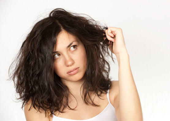 Winter Hair Struggle and their Solutions