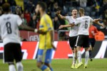 KUALIFIKASI EURO CUP 2016 : Hajar Swedia 1-4, Austria Lolos ke Final