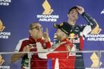 GP F1 SINGAPURA 2015 : Vettel Juara, Hamilton Gagal Finis