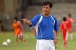 LEGENDA SEPAK BOLA  : Nostalgia Ricky di Stadion Sriwedari