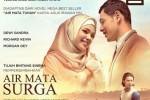"""FILM TERBARU : Siap-Siap Nonton """"Air Mata Surga"""" di 22 Oktober 2015!"""