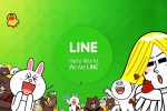 Line Ungkap Kebiasaan Chatting Orang Indonesia