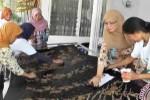 BATIK MADIUN : Nasi Pecel Jadi Inspirasi Batik Khas Madiun