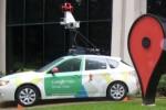 Google Street View Kini Bisa Dipakai Lihat Lahar Gunung Berapi