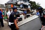 Ilustrasi penggusuran (JIBI/Solopos/Antara/Wahyu Putro A.)