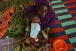 Kelaparan di Afrika (Reuters)