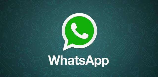 Logo Whatsapp (Ubergizmo)