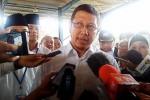 PERCERAIAN DI INDONESIA : Kasus Cerai Meningkat, Kemenag Bikin Kursus Pranikah
