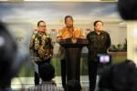 TWITTER SBY : Ini Klarifikasi Menko Perekonomian Soal Curhat SBY di Twitter
