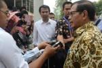 RESHUFFLE KABINET JOKOWI : Seskab: Presiden Tak Pernah Suruh Bikin Rapor Kinerja Menteri