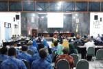 PERDA KOTA MADIUN : 8 Raperda Ini Diterima Semua Fraksi DPRD Kota Madiun
