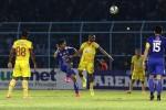 Sriwijaya FC vs Arema Cronus (Liputan6.com)