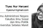 Tiyas Nur Haryani (Istimewa)