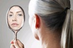 Ilustrasi rambut beruban (Vagendamagazine.com)
