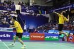 BULU TANGKIS INDONESIA : PBSI Fokus ke Olimpiade