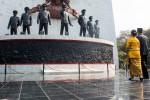 HARI KESAKTIAN PANCASILA : Jokowi Undang 3 Prajurit Pengangkat Jenazah Pahlawan Revolusi
