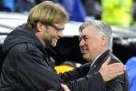 NASIB PELATIH : Carragher Sarankan Liverpool Pilih Klopp daripada Ancelotti