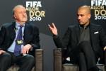 PELATIH SPANYOL : Guardiola: Del Bosque Masih yang Terbaik