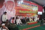PENGAJIAN AKBAR : Habib Syech bin Nuh Al Hadad Beri Siraman Rohani Warga Trucuk