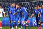 KUALIFIKASI EURO CUP 2016 : Hadapi Norwegia, Italia Tetap Tingkatkan Tensi