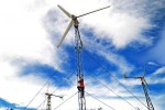 PEMBANGKIT LISTRIK : Ada Polemik di Tingkat Nasional, Bagaimana Proyek Kincir Angin di Bantul?