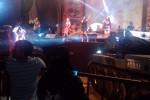 KEGIATAN TNI : Ribuan Orang Saksikan Panggung Hiburan Rakyat Kodam IV/Diponegoro