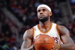 LeBron James Pecahkan Rekor Kobe Bryant