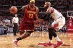 NBA 2018: King James Pecahkan Rekor Kobe Bryant