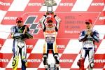 MOTO GP 2015 : Berhitung Siapa Juara Dunia 2015