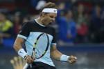 AUSTRALIAN OPEN 2018 : Nadal Susah Payah ke Perempatfinal