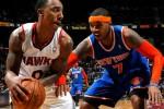 NBA 2015/2016 : Hawks Permalukan Knicks