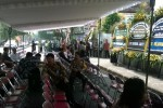 NENEK JOKOWI WAFAT : Begini Pesan Eyang Sani Wirorejo untuk Jokowi