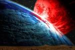 FENOMENA ANTARIKSA : Planet yang Diramal Suku Maya Bakal Jadi Planet Ke-9?