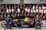 FORMULA ONE 2015 : Masa Depan Tak Jelas, Pekerja Red Bull Terancam