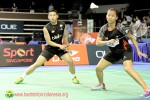 BADMINTON INDONESIA : Stagnan, Riky/Richi Dipisah