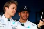FREE PRACTICE II GP F1 MEKSIKO 2015 : Rosberg yang Terdepan, Hamilton Nomor Empat
