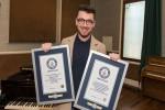 KABAR ARTIS : Sam Smith Pecahkan Dua Guinness World Records