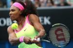 MIAMI OPEN 2016 : Tekuk McHale, Serena Melaju ke Babak Ketiga