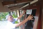Deklarasi Rumah Bebas Rokok (JIBI/Harian Jogja/Gigih M. Hanafi)