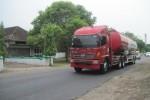 INFRASTRUKTUR JALAN KARANGANYAR : Jalan Kompleks Rumdin Eks PG Colomadu Segera Diportal