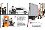 PENCURIAN SRAGEN : Penadah Logistik KPU Sragen Divonis 6 Bulan