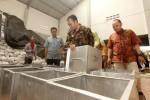 PILKADA SOLO : PT Pos Indonesia Siapkan 16 Armada Angkut Logistik Pilkada