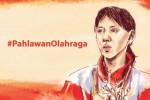 HARI PAHLAWAN : Tagar #PahlawanOlahraga Dukung Susi Susanti Jadi Pahlawan Bangsa