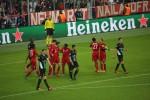 BAYERN MUNCHEN VS ARSENAL : Prediksi: Kedua Tim Saling Paham Luar-Dalam