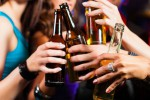 PENYAKIT MASYARAKAT : Puluhan Botol Miras Disita Polisi